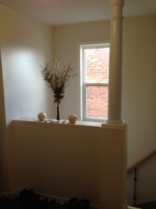 Inclusive, Charming 3 BR Apt, Central Hamilton - Now Available!