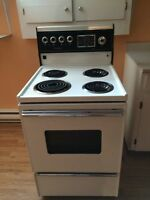 "24"" Kenmore Stove"