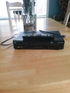Terminal  Cisco videotron explorer 4642HD