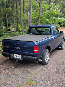 2008 Ford Ranger XL Pickup Truck