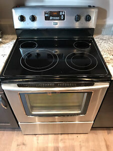 Maytag Electric Range with Convection