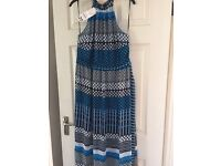 Maxi dress size 12 Brand new with tags