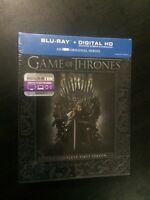 Game of Thrones S1 Bluray