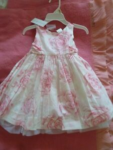 New with tags, Maggie & Zoe dress, 12,mo