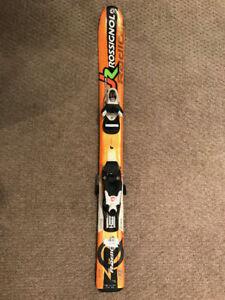 Rossignol 93cm Skiis