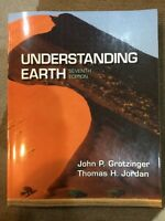 Understanding Earth Seventh Edition