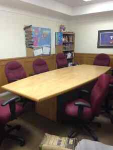 Outfit your whole office with Quality Star Products Cambridge Kitchener Area image 1
