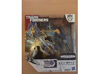 Transformers generations skybyte misb