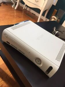 xbox 360 with external hard drive