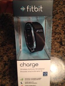 Fitbit Charge size L