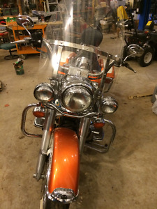 2004 Harley- Davidson Road King