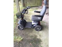 Mobility scooter £450