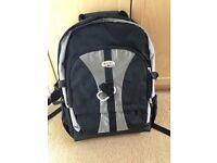 Antler sturdy padded laptop backpack
