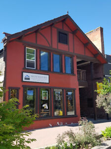 1400 sq. ft Commercial Space  for rent in Platzl - Kimberley, BC