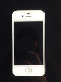 Iphone4 EE locked 8gb