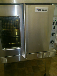 Confection oven