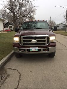 2005 Ford Other XL Pickup Truck 6.0. Private sale