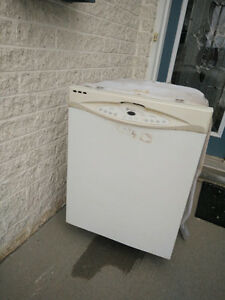 Used maytag dishwasher Must go asap