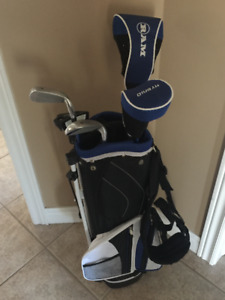 Ram Junior Golf Set - Left