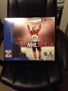 Selling PS4, $270 firm