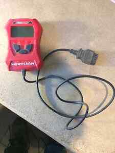 Superchip for Ford gas trucks