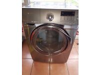 Samsung washing washing 14kg Ecobuble.