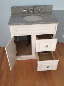 4 stainless steel appliances - SOLD but VANITY STILL FOR SALE