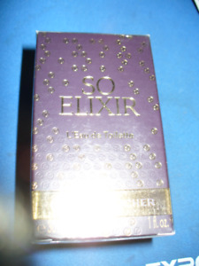 Parfum SO ELIXIR de Yves Rocher 30ml