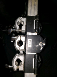 Pearl PC-50 Drum Rack Clamps
