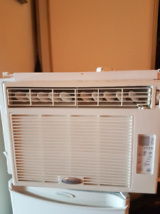 Must sell Window Air Conditioner