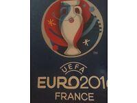 Panini Euro 2016 Sticker Swap [updated 22:30]