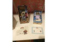 Meerkat toys baby Oleg and Safari Oleg