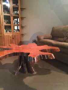 Cyprus Coffee Table For Sale. Peterborough Peterborough Area image 1