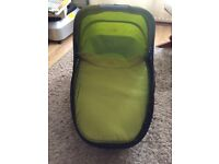 Quinny Moodd/Buzz foldable carrycot
