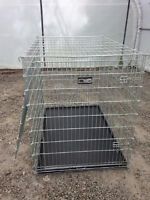 XXL Midwest Large Breed Dog Crate