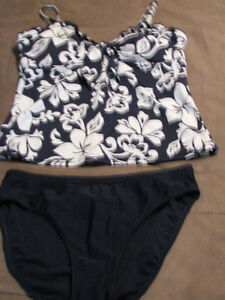 Multiple women's swimsuits