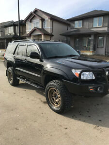 2005 Toyota 4Runner V8 Limited