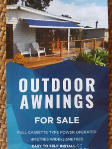 Retractable Awnings Home Garden Gumtree Australia Free Local