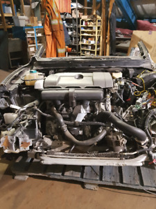 2008 Volvo XC-90 (Front Clip) 3.2ltr Engine / Trans / Front Axle