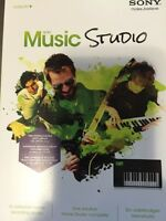 Sony ACID Music Studio Version 9