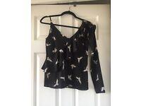 Bundle of size 6-8 ladies clothes