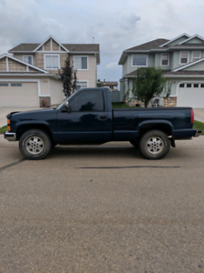 1991 chevy stepside