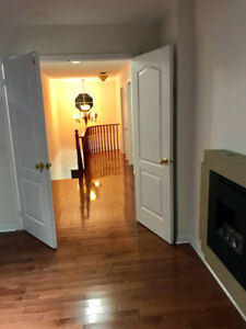 3 bedroom spacious house for rent in Newmarket