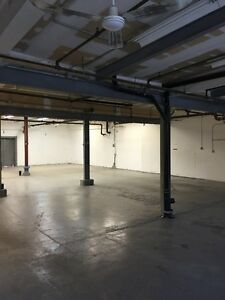 Commercial/industrial space for rent - Orillia