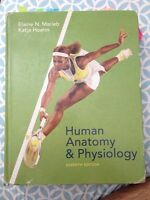 Human Anatomy and Physiology: Seventh Edition (USED)