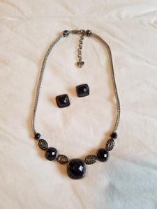 Tocara Jewellery Set