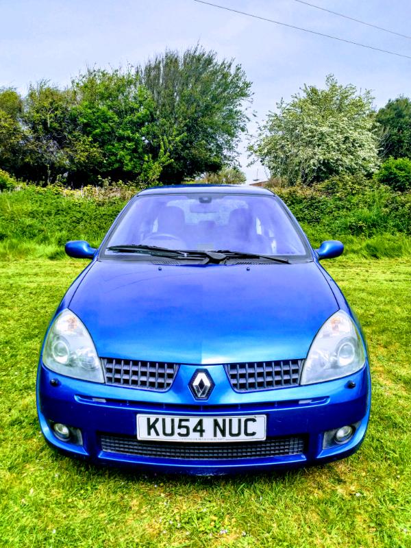 Renault Clio Sport 182 | in Bridgwater, Somerset | Gumtree