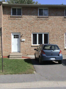 Kingston Townhouse Spacious & Affordable