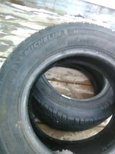 185/65 R14, Michelin HydroEdge x2
