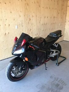 2005 HONDA CBR 600   ,,,, VIEW POST OTHER ADD